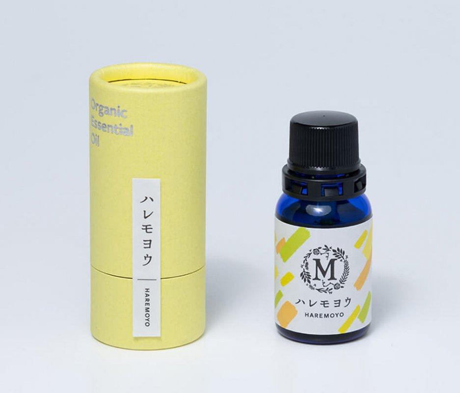 ハレモヨウ/HAREMOYO