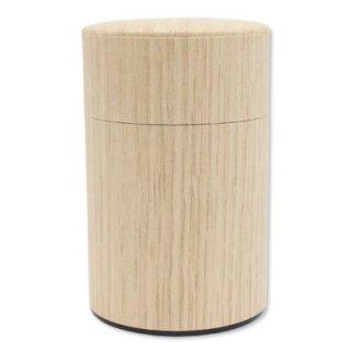 木のNuku森缶 長型 オーク 長型100g