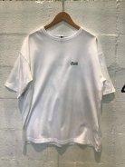 BBCビッグシルエットコットンTシャツ