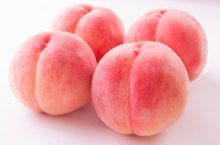 柔らかくなる桃[6個〜10個] 3kg