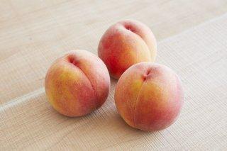 硬めのカリカリ桃[6個~10個]3kg