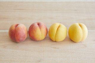 黄金桃[5〜9玉]2kg