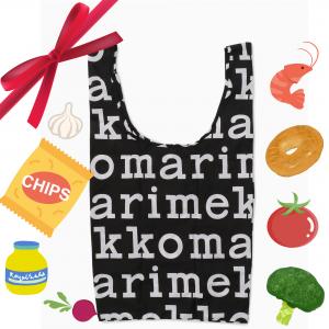 Marimekko  /  MariLogo  / スマートバッグ