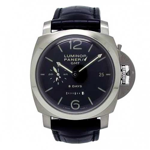 ルミノール 1950 8デイズ GMT(PAM00233)【新品】