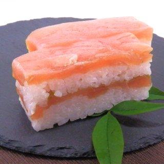 かじき昆布〆寿司