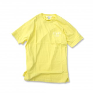 Re.STAIRS ロゴ Tシャツ