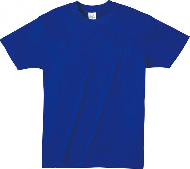 4.0オンス ライトウエイトTシャツ 00083-BBT