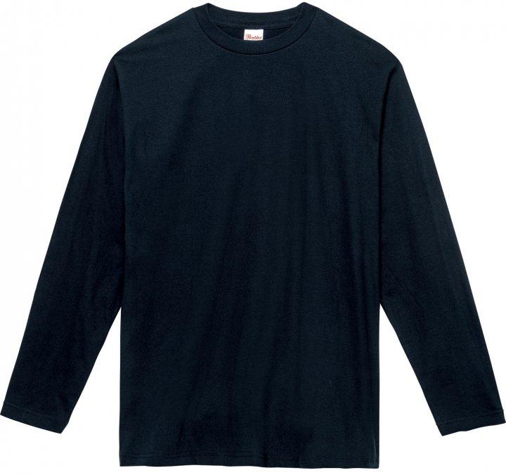 5.6オンスヘビーウェイト長袖Tシャツ 00102-CVL
