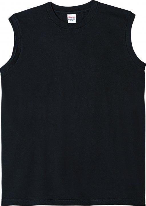 5.6オンス ヘビーウェイトスリーブレスTシャツ 00115-CNS