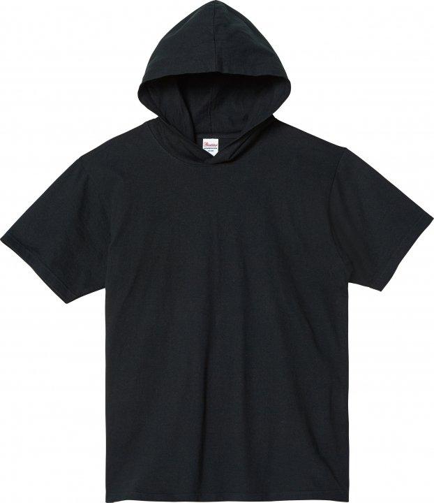 5.6オンス ヘビーウェイトフーディTシャツ 00105-CHD