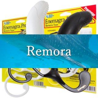 エネマグラコバンザメ