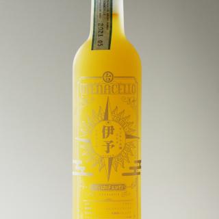 ウテナチェッロ 伊予 イヨカチェッロ(500ml)