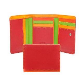 Medium Trifold Wallet Jamaica<br>3つ折ウォレット/ジャマイカ