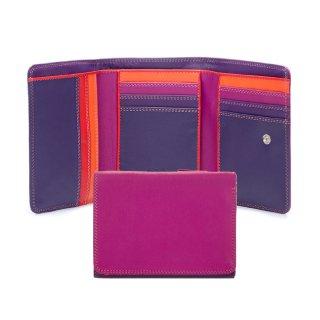 Medium Trifold Wallet Sangria Multi<br>3つ折りウォレット/サングリアマルチ