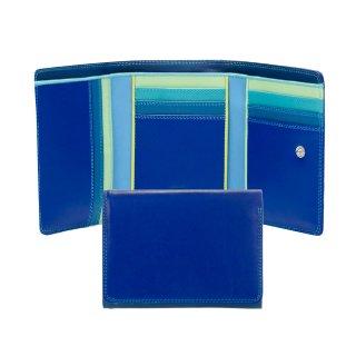 Medium Trifold Wallet Seascape<br>3つ折ウォレット/シースケープ