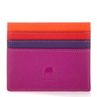 Small Credit Card & ID Holder<br>カードホルダー/サングリアマルチ