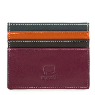 [海外取寄せ品]<br>Small Credit Card & ID Holder<br>カードホルダー/シャンティ