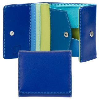 Folded Wallet With Tray Purse<br>コインパースつき2つ折ウォレット/シースケープ