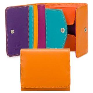 [海外取寄せ品]<br>Folded Wallet With Tray Purse<br>コインパースつき2つ折ウォレット/コパカバーナ
