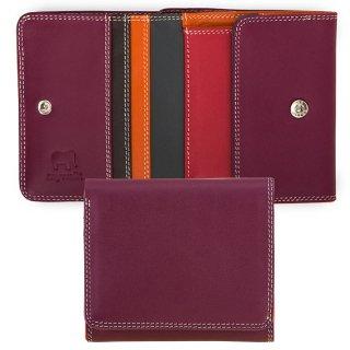 [海外取寄せ品]<br>Folded Wallet With Tray Purse<br>コインパースつき2つ折ウォレット/シャンティ