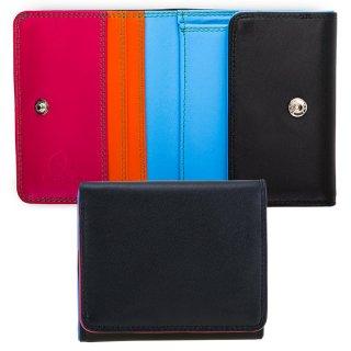 [海外取寄せ品]<br>Folded Wallet With Tray Purse<br>コインパースつき2つ折ウォレット/ブラーノ