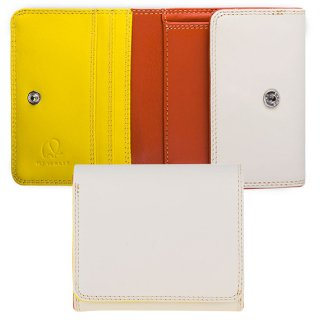 [海外取寄せ品]<br>Folded Wallet With Tray Purse<br>コインパースつき2つ折ウォレット/プーリア