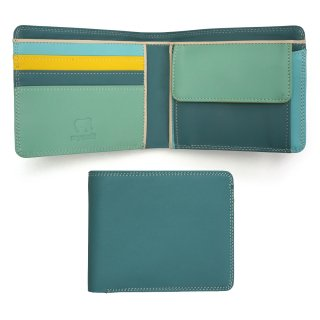 """<span style=""""color:#FF0000"""">OUTLET 40%off</span><br>Standard Wallet w/Coin Pocket<br>2つ折りウォレット/ミント"""