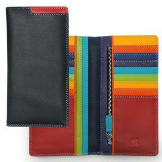 Plus-1 Breast Wallet Black Pace<br>Plus-1 長財布/ブラックペース