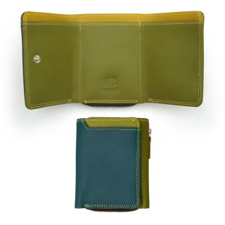 Minimal Wallet Evergreen<br>ミニマルウォレット/エバーグリーン