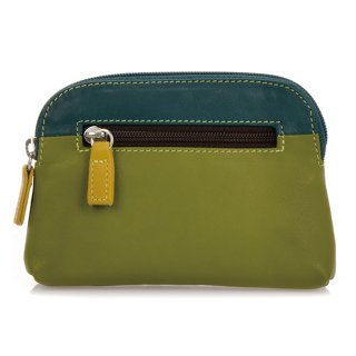 Large Coin Purse<br>コインパース(大)/エバーグリーン