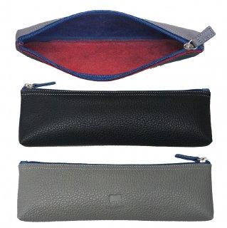 Pen Case<br>ペンケース/ブラック・グレー