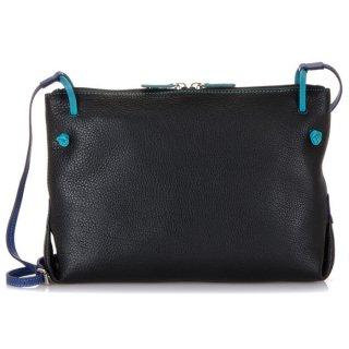 Rio Slouch Bag<br>リオ・ショルダーバッグ/ブラックペース