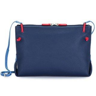 Rio Slouch Bag<br>リオ・ショルダーバッグ/ブルー