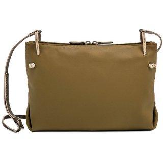 Rio Slouch Bag<br>リオ・ショルダーバッグ/オリーブ