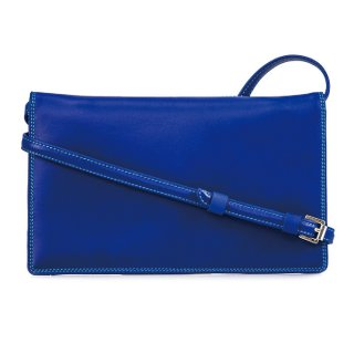 """<span style=""""color:#FF0000"""">OUTLET 40%off</span><br>Small E/W Organiser<br>ショルダークラッチ/シースケープ"""