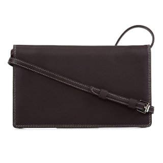 """<span style=""""color:#FF0000"""">OUTLET 40%off</span><br>Small E/W Organiser<br>ショルダークラッチ/モカ"""