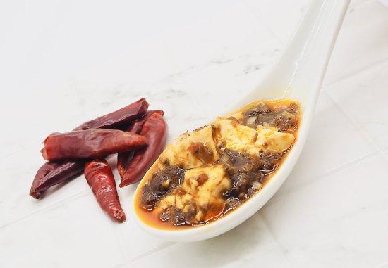 ♦専門店の本格麻婆豆腐♦食べ比べセット ※冷凍