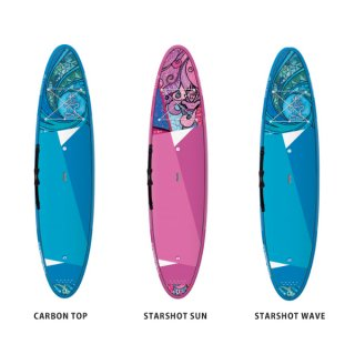 GO (CARBONTOP/STARSHOT) (starboard)