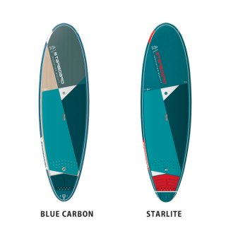 WIDE RIDE (BLUE CARBON/STARLITE) (starboard)