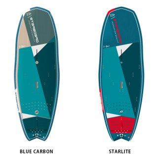 HYPER NUT FOIL (starboard)