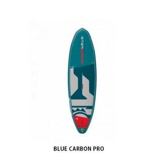 LONG BOARD (BLUE CARBON PRO) (starboard)