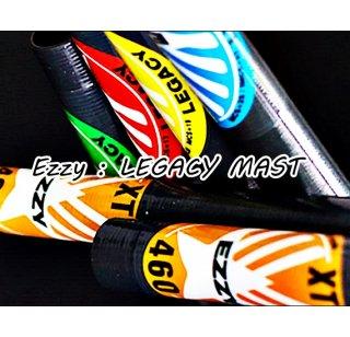 2021 Ezzy Legacy (60%) mast  (EZZY)