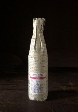 【季節限定】 百合仕込み 純米吟醸無濾過生原酒  18度  720ml