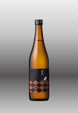 角の井  純米酒  15度  720ml