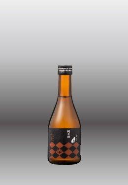 角の井  純米酒 15度  300ml