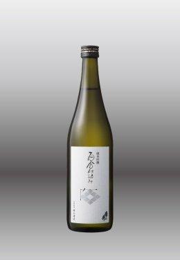 【本数限定】 百合仕込み 純米吟醸  15度  720ml