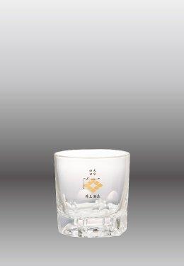 オリジナル焼酎グラス