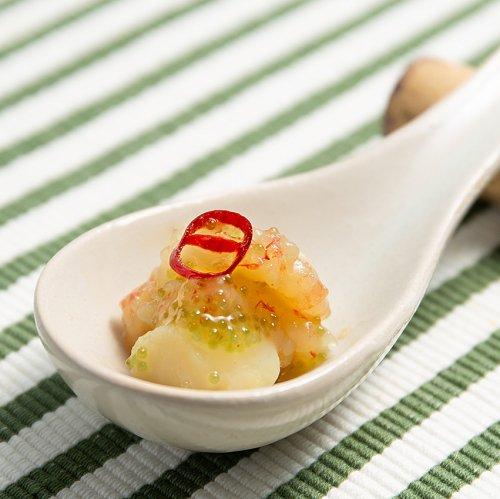 海鮮チョレギ(150g)