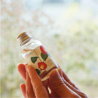 桜島の生搾りつばき油 ピュアプレミアム  30ml