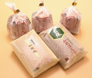 NO.19 大板(1本)・和歌焼(1本)・バクダン(3個)